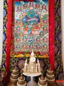Four Mandala Tara Puja @ Sera Jey Foundation