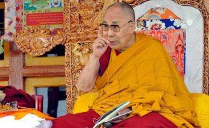 His Holiness The Dalai Lama: Live Webcast Teaching